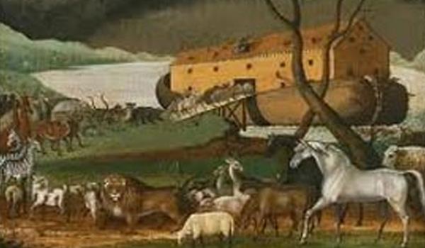 """החרות, הברית והמבול: דבר תורה לפרשת """"יתרו""""/ לאה שקדיאל"""