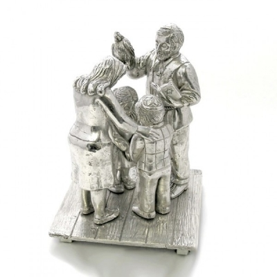 Avi Binur Sculpture 4
