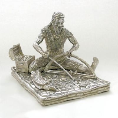 Avi Binur Sculpture 7