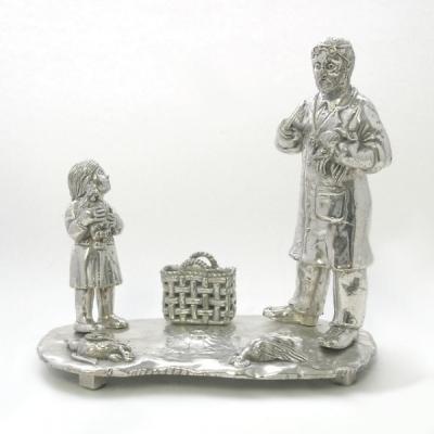 Avi Binur Sculpture 9