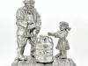 Avi Binur Sculpture 8