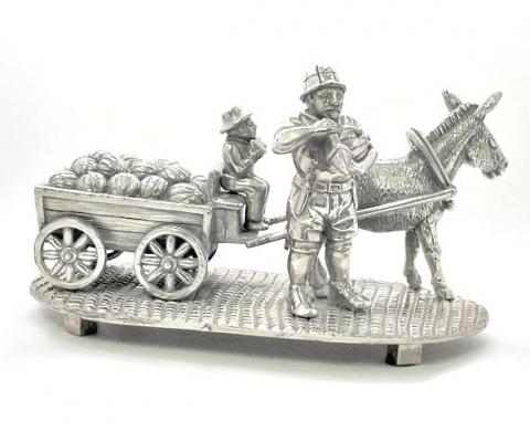 Avi Binur Sculpture 11