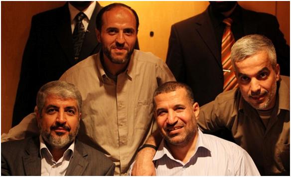 לזרוע הצבאית של החמאס אין סיבה לחגיגה/שלומי אלדר