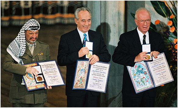 """יאיר הירשפלד: """"ידענו שיידרשו עוד הרבה שנים לפני שנגיע לשלום"""""""
