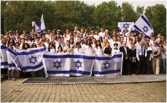 """""""חוסר ידע = אנטישמיות""""/יעל ברנובסקי"""