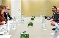 אחרי דיונים מרתונים: הושג הסכם בין המערב לאיראן/בועז ביסמוט