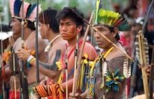 בדיקת גנום גילתה קרבה בין אינדיאנים לאירופאים/ ניקולס וייד, ניו יורק טיימס