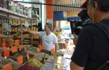 מחומוס עד רגל קרושה: מסע בעקבות המטבח הישראלי/דפנה ארד