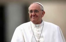 """האפיפיור: """"האמת חייבת לצאת לאור/ דן לביא, יורי ילון"""
