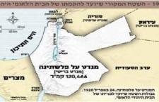 ישראל התחשבה באינטרס הבריטי והאמריקני והבטיחה שירדן לא תהיה פלשתין / אמנון לורד