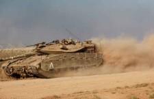 """/עמוס הראל""""צוק איתן"""": ממבצע למערכה, בדרך למלחמה"""