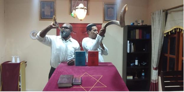 ממקסיקו ועד ניו־זילנד: העולם היהודי מתכונן לראש השנה מאת צביקה קליין